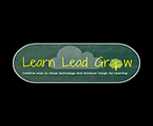 Learn Lead Grow logo