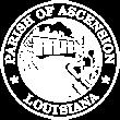 Parrish of Ascension Lousiana Logo
