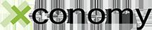 Xconomy logo