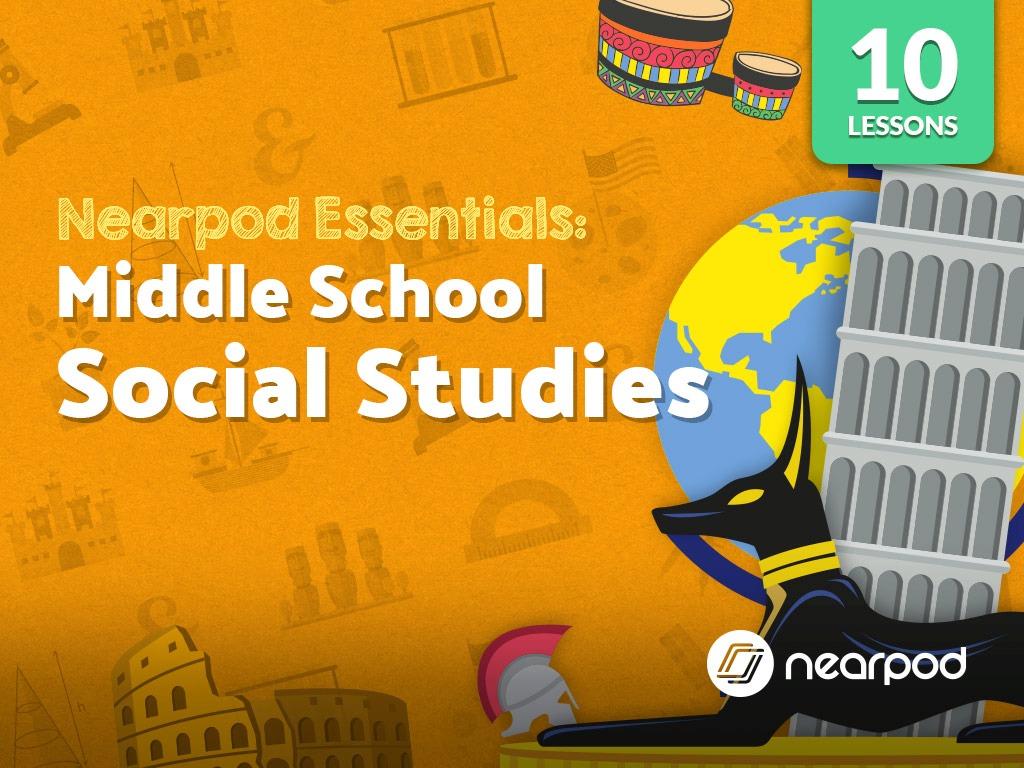 Middle Social Studies
