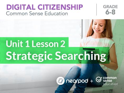Strategic Searching