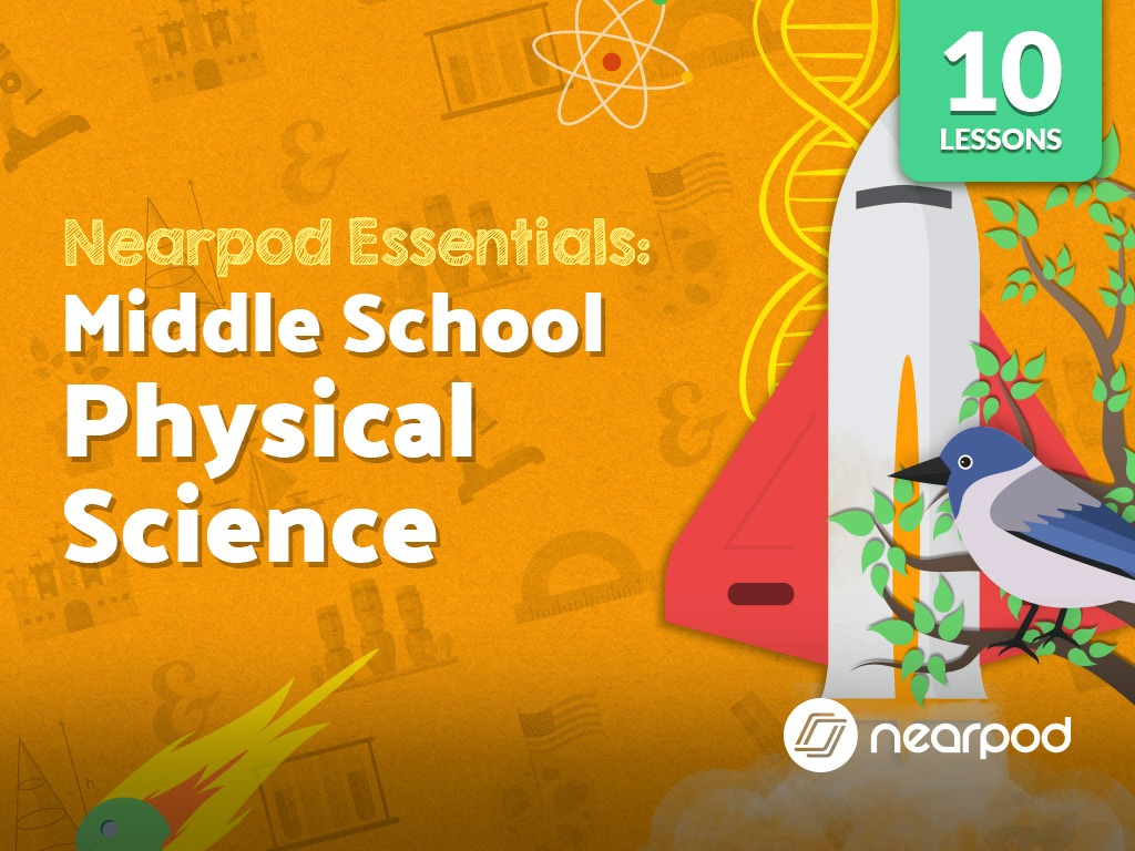 Middle Physical Science
