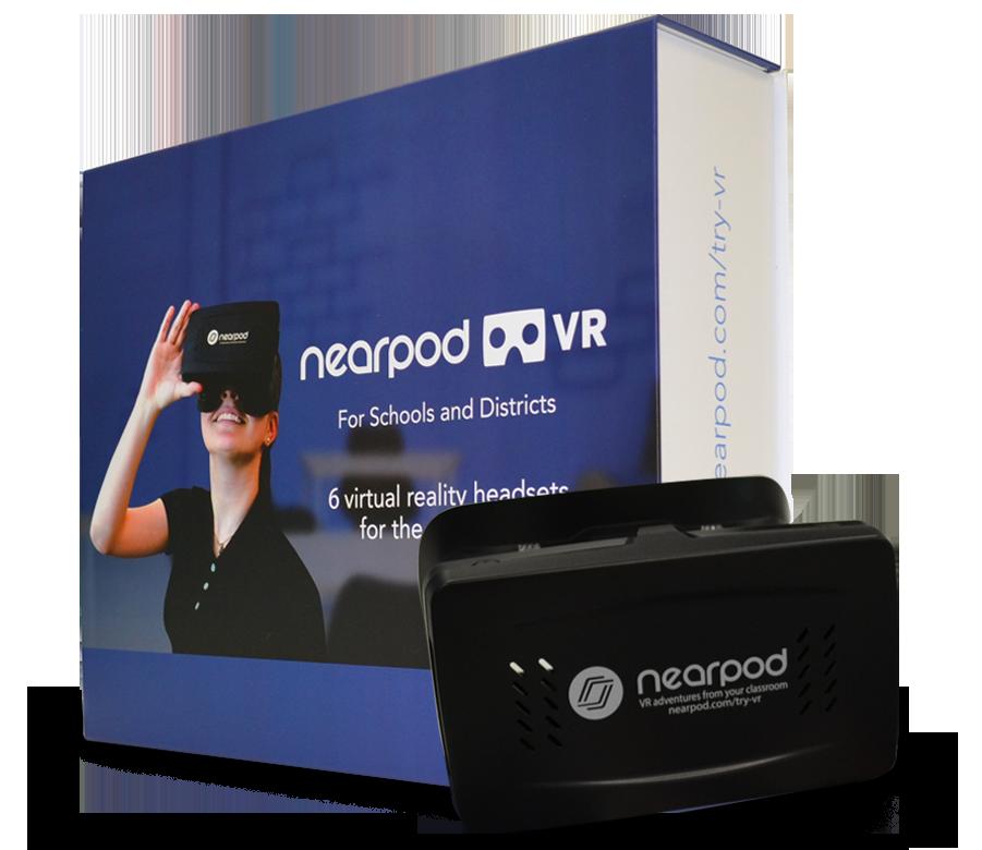 VR Box Sets