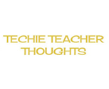 Techie Teacher Thoughts logo