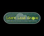 Learn Lead Grow logo