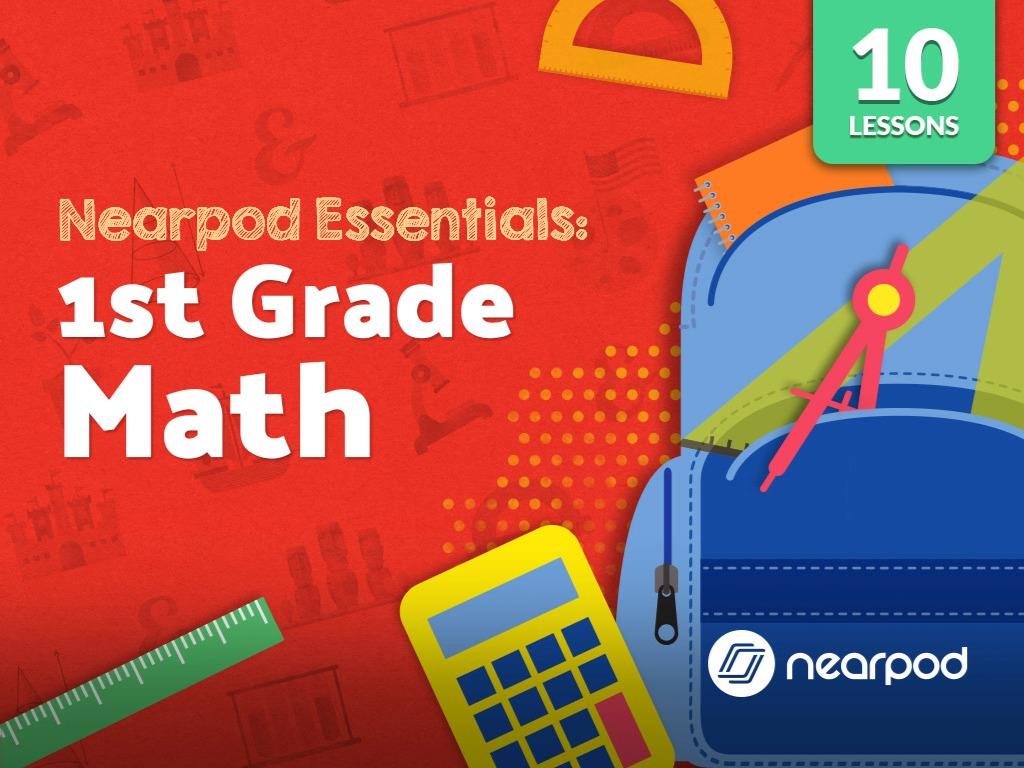 1st Math