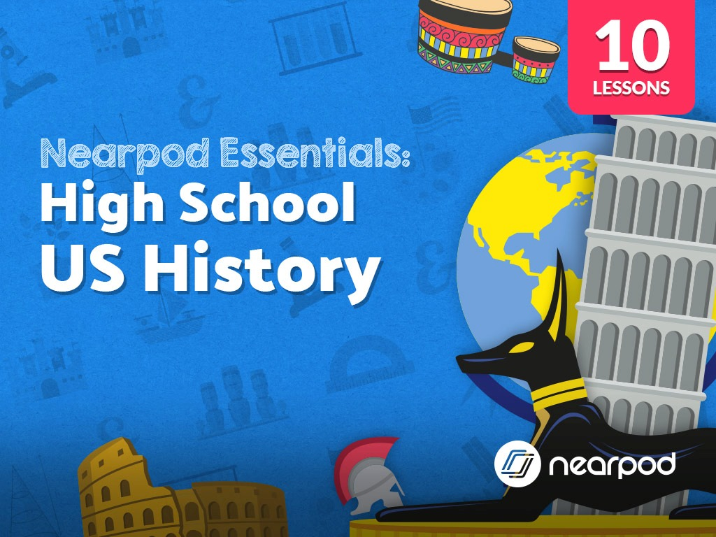 HS US History