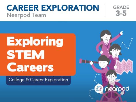 Explore STEM Careers