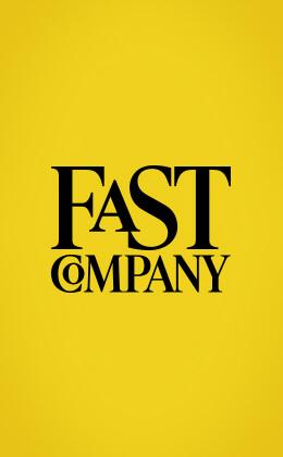 Fast Company blog