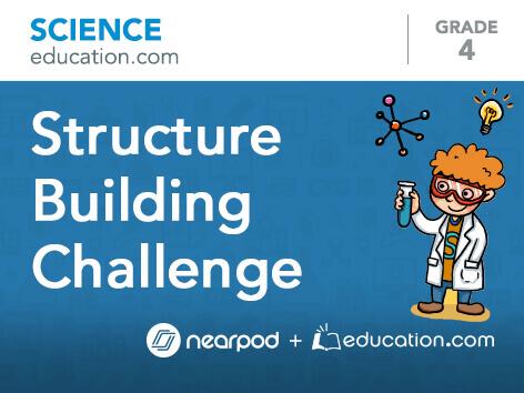 Structure Building Challenge