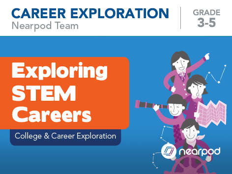 Explore STEM Careers
