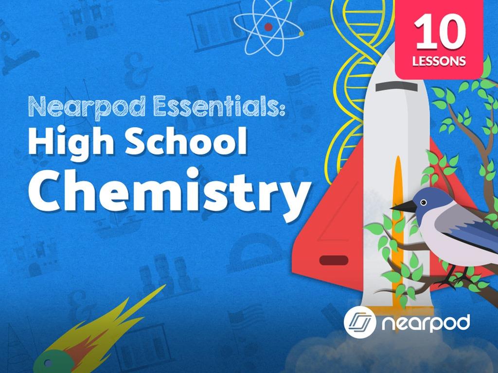 HS Chem
