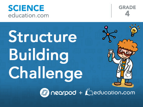 Structure Building Challenge
