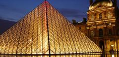 Thumbnail The Louvre Paris
