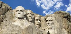 Thumbnail Mount Rushmore