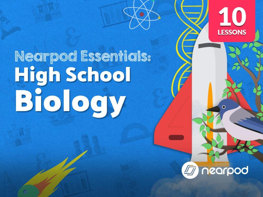 HS Biology