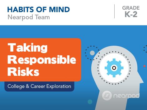 Taking Responsible Risk
