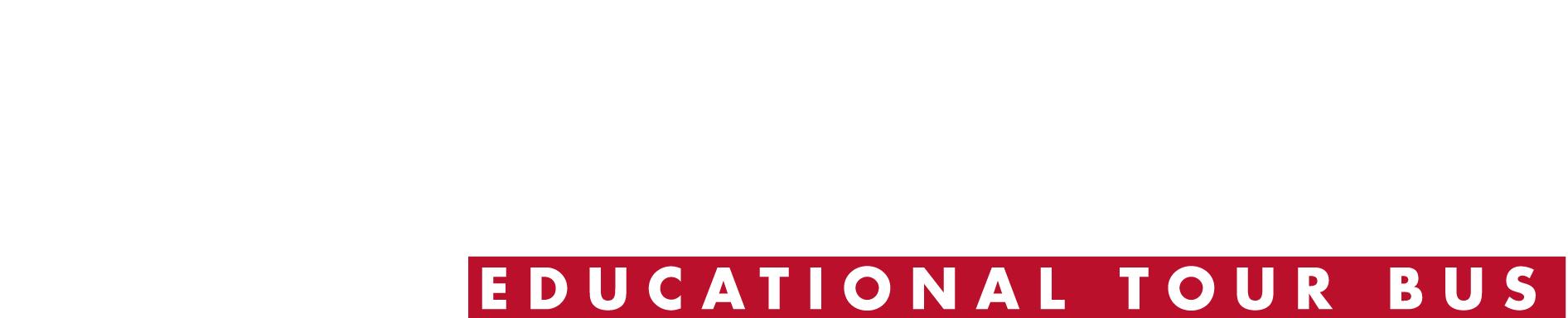The John Lennon Educational Bus
