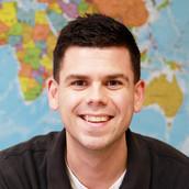 Ryan Churchward