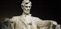 Thumbnail Lincoln Memorial