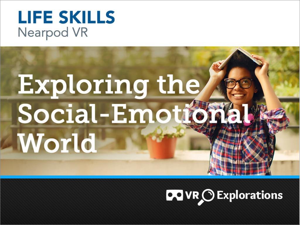 Exploring the social emotion world