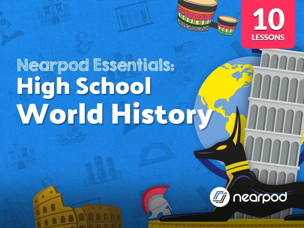 HS World History