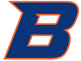 Logo Boise State University