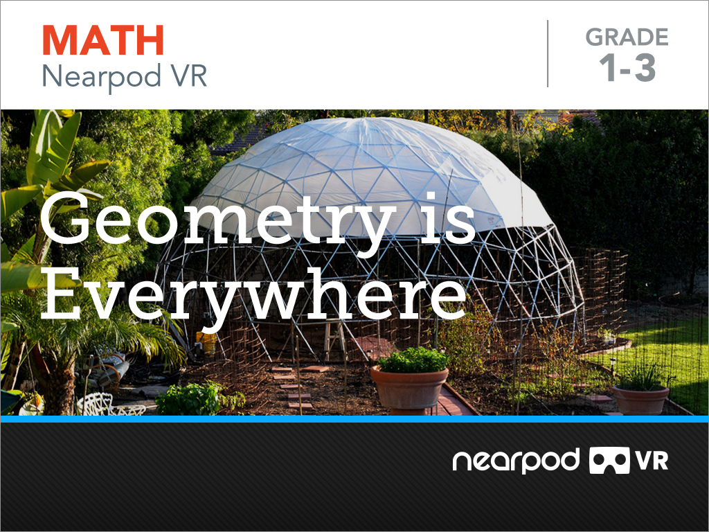 Geometry is Everywhere