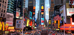 Thumbnail Times Square