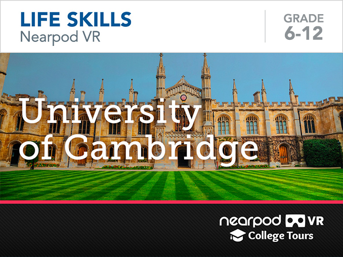 University of Cambridge