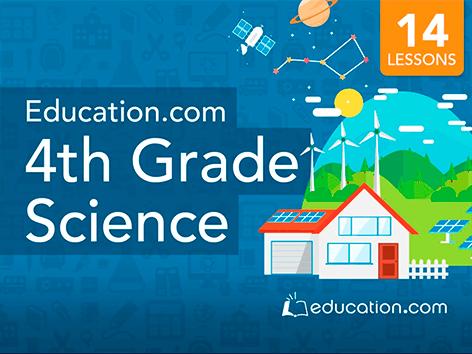 Science 4th grade