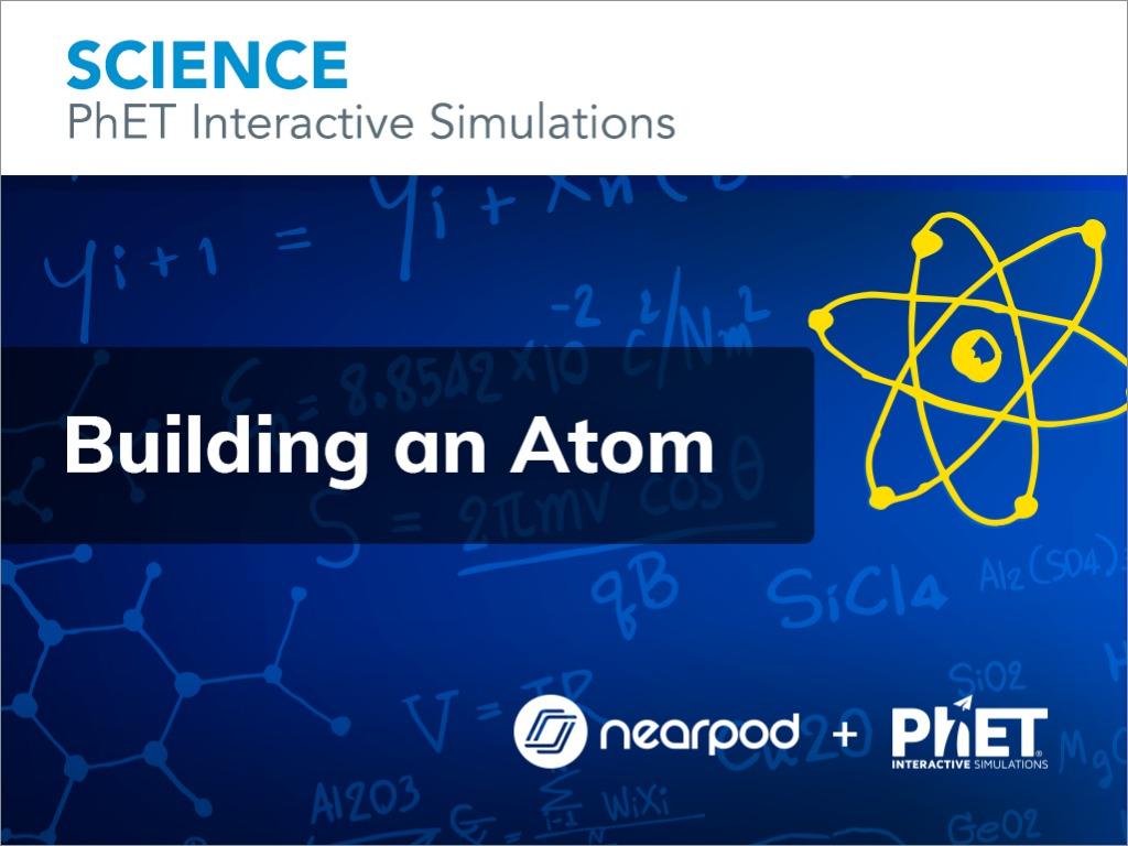 Building an Atom