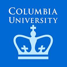 Logo Columbia University