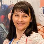 Hanna Dudich