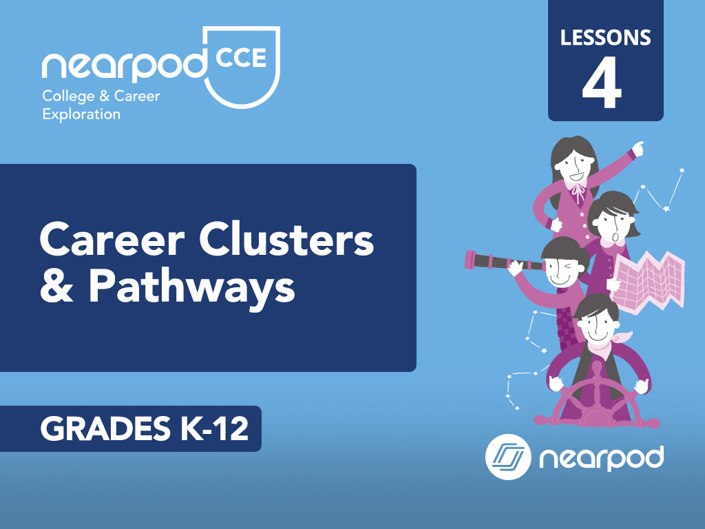 Career Clusters & Pathways