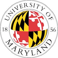 Logo  Maryland University
