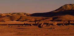 Thumbnail Mars
