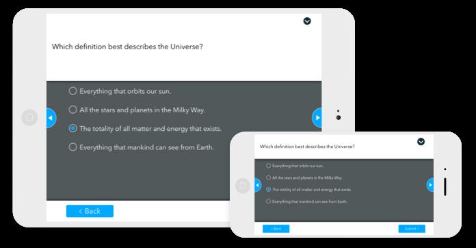 Student Engagement Platform- Nearpod