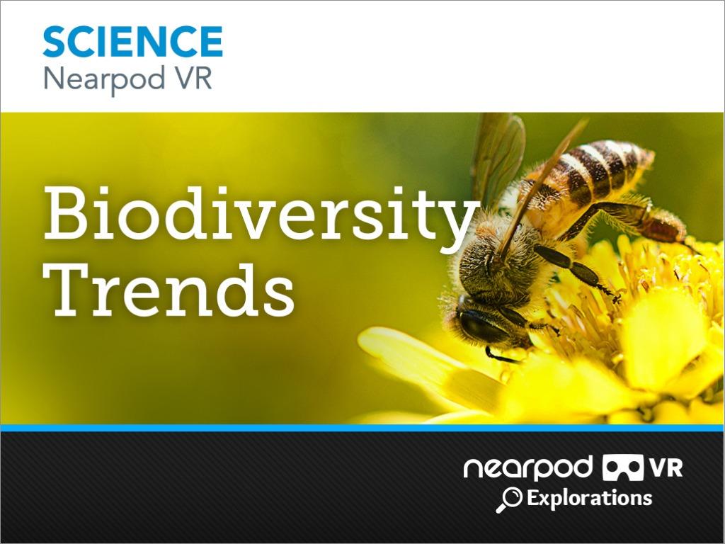 Biodiversity Trends