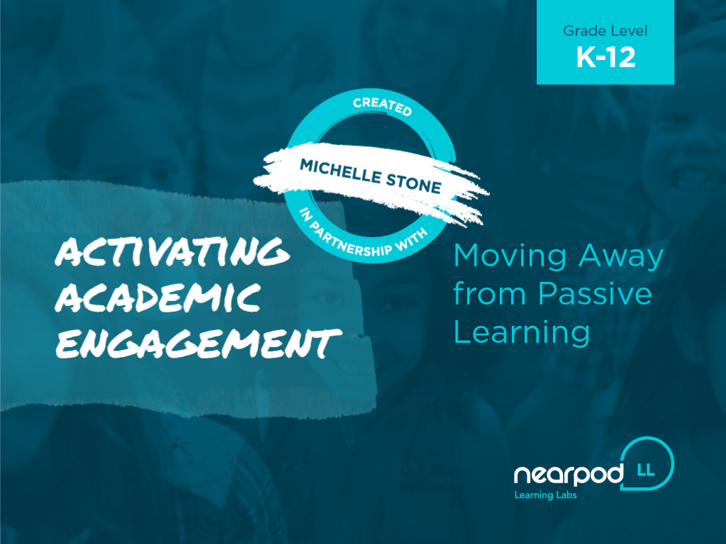 Activating Academic Engagmente